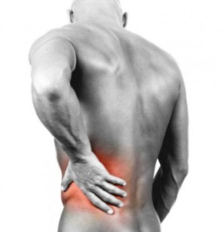 Dolor de espalda - clinica fisioterapia